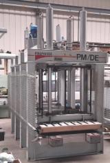 Machines, Ijzerwaren And Chemicaliën Europa - Gebruikt ITALPRESSE PM/DE 1 Pers Voor Panelen En Venta Frankrijk