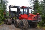 Carrello - Vendo Carrello Komatsu 860.4 Usato 2011 Lettonia