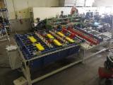 Machines, Ijzerwaren And Chemicaliën Europa - Nieuw CRJFJ Nagelmachine En Venta Spanje