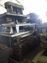 Spain Supplies - MOCAMA 2 floors wire mesh belt dryer
