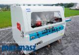 Holzbearbeitungsmaschinen - Vierseitenhobelmaschine REIGNMAC RMM, 4-seitige Werkzeugmaschine, perfekter Zustand