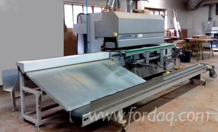 Venta-CNC-Centros-De-Mecanizado-COLOMBO-AM22-Usada