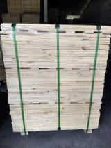 Pallets, Packaging And Packaging Timber South America - PINE ROUGH SAWN LUMBER ELEMENTS, KD, PALLET GRADE