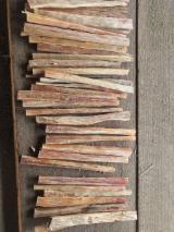 薪材、木质颗粒及木废料 - 劈切薪材 – 未劈切 点火木材 南部黄松