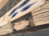 Пиломатеріали Твердих Порід - Пиломатеріали - Обрізні Пиломатеріали, Дуб, Відновлена деревина