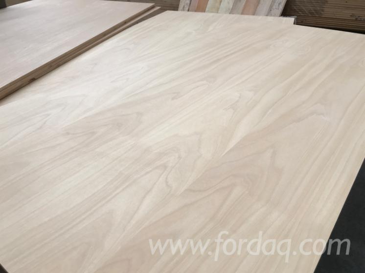 Blockboard, Tauari, 15; 18; 20; 25 mm