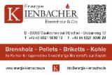 Find best timber supplies on Fordaq - Landhaus Kienbacher GmbH - Buying Palletized Softwood Bark Briquetts