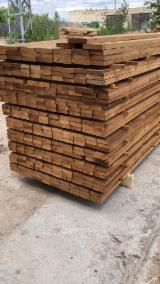 锯材及结构木材 大洋洲 - 木板, 苏格兰松, 云杉, 高温处理
