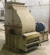 1590 (HM-010146) (Рубительные машины и мельницы для получения технологической щепы - Другое)