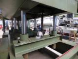 Gebraucht ITALPRESS S6C Handbeschickte Furnierpresse Für Ebene Flächen Zu Verkaufen Frankreich