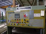 Gebraucht ORMA LS25/13 Automatische Furnierpresse Für Ebene Flächen Zu Verkaufen Frankreich