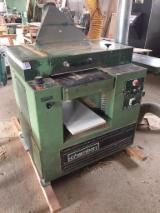 Thicknessing Planer- 1 Side - Used CHAMBON R235 Thicknessing Planer- 1 Side For Sale France