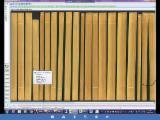 Furnir Estetic Germania - Vand Furnir Natural Larice Crapat