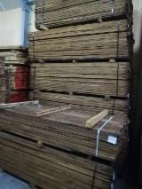 Netherlands - Fordaq Online market - steamed Oak Planks
