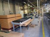 Machines, Ijzerwaren And Chemicaliën Europa - Gebruikt Famad SGML II DUO 2010 Lijstschaafmachine 1 Zijde En Venta Polen