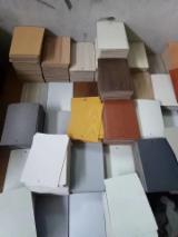 High Pressure Laminated plywood