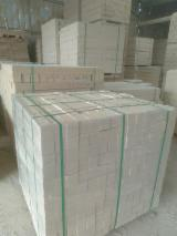 Moulded Radiata Pine Pallet Blocks