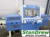 Gebraucht GRECON DIMTER 302 R 1998 Optimierungskappsäge Zu Verkaufen Polen