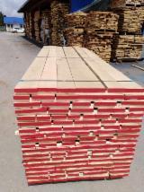 White Oak Plank, 30 mm