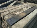 Structuri, Grinzi Pentru Schelete, Capriori - Vand Structuri, Grinzi Pentru Schelete, Capriori Stejar Lemn Recuperat 16  cm