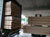 Serbia Supplies - Beech Edged KD Lumber