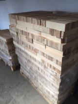 Poland Exterior Decking - Red Oak Exterior Decking Decking (E2E) Poland