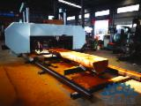 Machinery, Hardware And Chemicals Asia - Heavy Duty Horizontal Band Saw