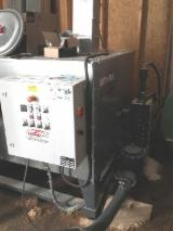 Used WEIMA  TH714 Hogger For Sale France