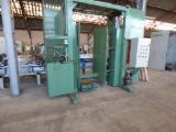 Gebraucht Dolmar Holzbearbeitungsmaschinen Frankreich zu Verkaufen