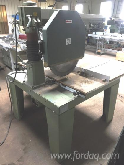 Used-Stromab-RS92-Circular-Saw-For-Sale