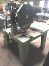 圆锯磨刀机 Stromab RS92 二手 法国