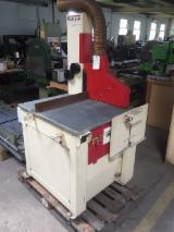 Baş Kesme Makineleri RAIMANN UKS 400 Used Fransa