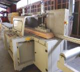 Vand Linie Pentru Productia De Structuri De Acoperis STROMAB CT800 Second Hand Franta