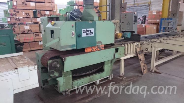 Used-RAIMANN-KR310H-Double-And-Multi-Blade-Saws-For-Sale