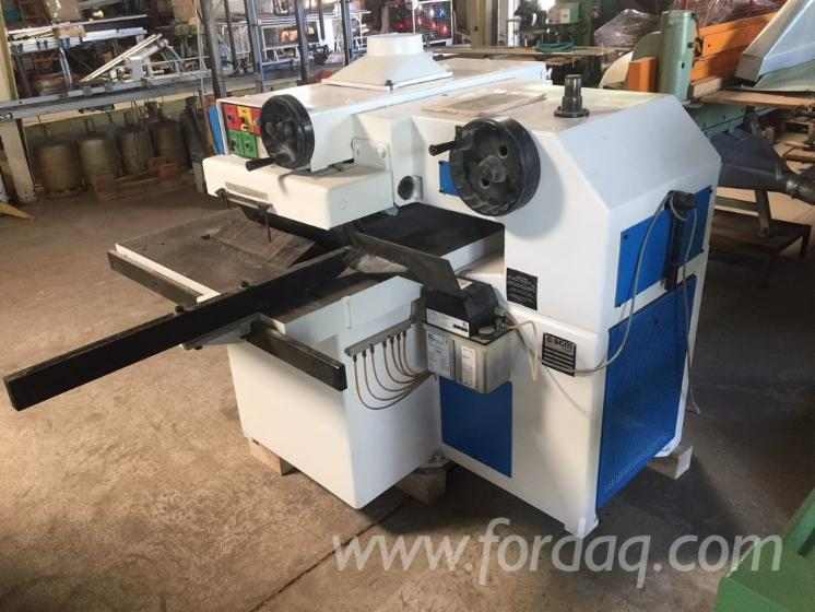 Used SCM M2 Double And Multi Blade Saws For Sale France