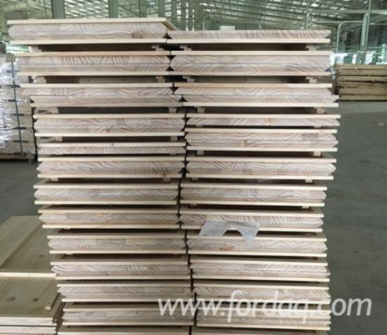 FJ Solid Moulding For Furniture   Wood Components   Acacia, Pine