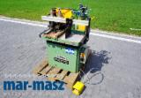 FESTO Profilfräsmaschine, Keilzinkenanlage, Holzfräsmaschine