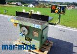 null - Fräsmaschine GOMAD FD-2, Fräsmaschine für gerade und gebogene Elemente, Maschine für Nuten, Zapfen usw.