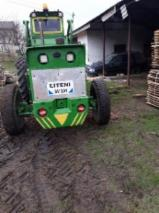 Front Stacker - Used -- 1990 Front Stacker For Sale Romania