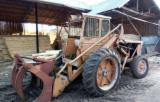 Front Stacker - Used -- 2008 Front Stacker For Sale Romania