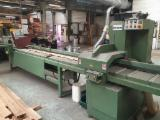 Bottene Woodworking Machinery - Used BOTTENE RS500 Crosscut Saws For Sale France