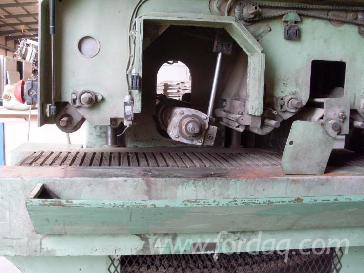 Used-RAIMANN-KR310E-Double-And-Multi-Blade-Saws-For-Sale