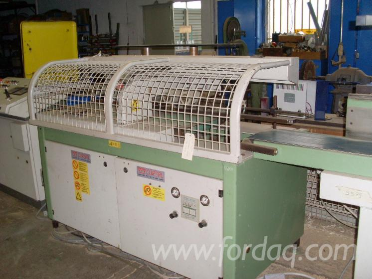 Used-CURSAL-Optimizing-Saw-For-Sale