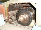 Gebruikt SCM M3 Cirkelzaag (Twee Of Meerdere Bladen) En Venta Frankrijk