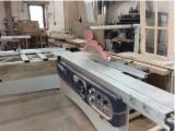 Used CHAMBON Form C Table Saw For Sale France