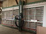 面板锯切 STRIEBIG 6220 AV/G 二手 法国