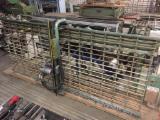 Gebraucht STRIEBIG 6220 AV Vertikalsägemaschinen Zum Plattenzuschnitt / -formatschnitt Zu Verkaufen Frankreich