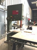 Scie à ruban COPEAU BW900