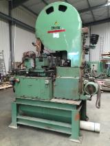Used STENNER VHM 105 Band Resaws For Sale France