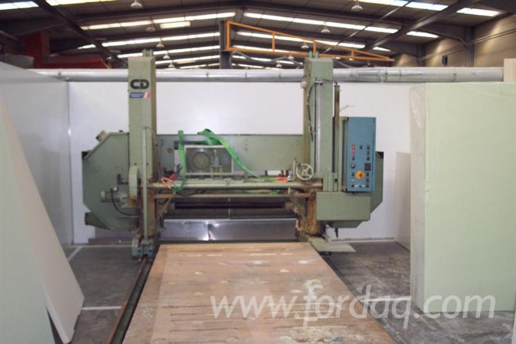 Used-CD-CD6S-Band-Resaws-For-Sale